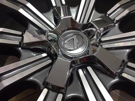 Шины диски всех размеров от R-16 до R-24 в Тараз – фото 8