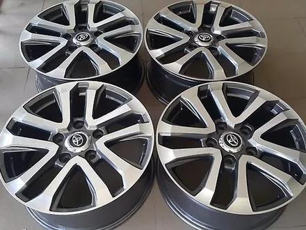 Шины диски всех размеров от R-16 до R-24 в Тараз – фото 9