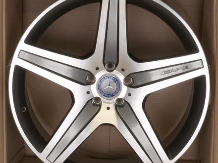 Шины диски всех размеров от R-16 до R-24 в Тараз – фото 104