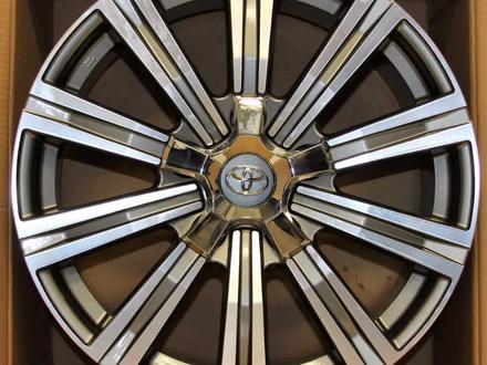 Шины диски всех размеров от R-16 до R-24 в Тараз – фото 113