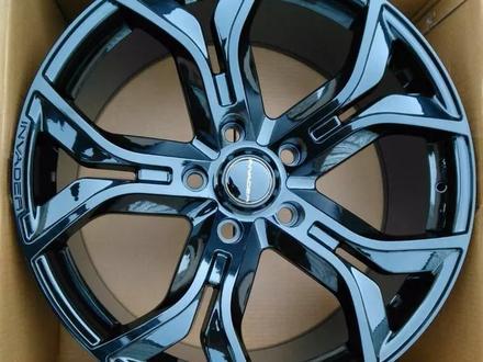 Шины диски всех размеров от R-16 до R-24 в Тараз – фото 50