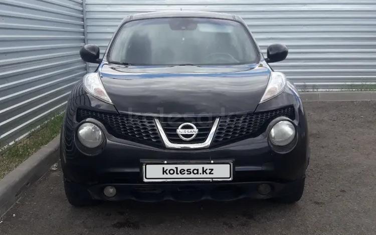 Nissan Juke 2012 года за 3 700 000 тг. в Нур-Султан (Астана)