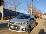 Chevrolet Spark 2017 года за 3 799 000 тг. в Жезказган – фото 2
