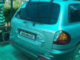 Hyundai Santa Fe 2002 года за 3 400 000 тг. в Актобе – фото 2