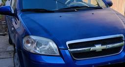 Chevrolet Aveo 2012 года за 3 000 000 тг. в Кызылорда