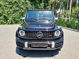 Mercedes-Benz G 63 AMG 2019 года за 100 280 000 тг. в Алматы – фото 2