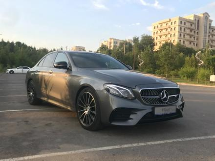 Mercedes-Benz E 43 AMG 2017 года за 25 000 000 тг. в Шымкент