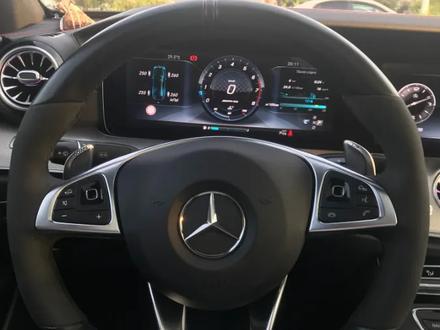 Mercedes-Benz E 43 AMG 2017 года за 25 000 000 тг. в Шымкент – фото 17