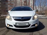 Opel Corsa 2007 года за 2 700 000 тг. в Павлодар – фото 2