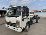 JAC  N 80 2021 года за 12 890 000 тг. в Караганда