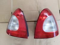 Задние фонари на Daewoo Nubira за 555 тг. в Шымкент