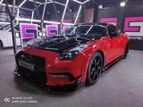 Nissan GT-R 2009 года за 19 500 000 тг. в Алматы