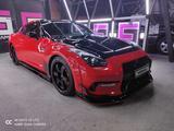 Nissan GT-R 2009 года за 19 500 000 тг. в Алматы – фото 2