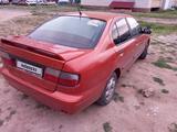 Nissan Primera 1998 года за 1 450 000 тг. в Нур-Султан (Астана) – фото 4
