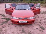 Nissan Primera 1998 года за 1 450 000 тг. в Нур-Султан (Астана) – фото 5
