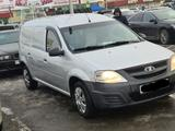 ВАЗ (Lada) Largus (фургон) 2015 года за 3 100 000 тг. в Алматы