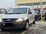 ВАЗ (Lada) Largus (фургон) 2015 года за 3 100 000 тг. в Алматы – фото 2