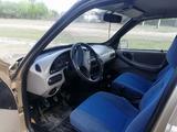 Chevrolet Niva 2005 года за 1 300 000 тг. в Уральск – фото 3