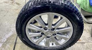 Новый Шины R20 Pirelli Scorpion Ice Zero 2 285/50 R20 116H гаранти за 75 000 тг. в Актобе