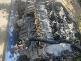 Мотор N63 4.4 turbo BMW X5 F01 F10 за 75 000 тг. в Алматы