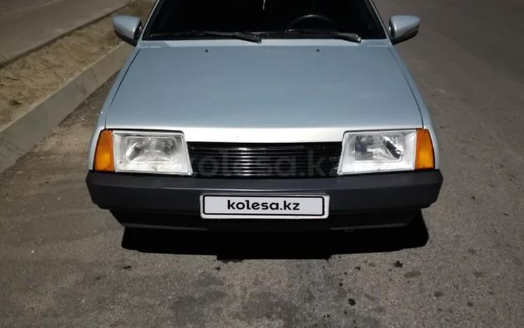 ВАЗ (Lada) 2109 (хэтчбек) 2002 года за 770 000 тг. в Шымкент