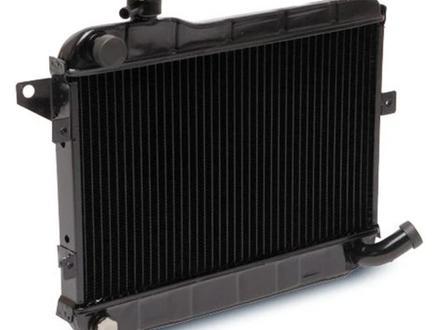 Радиатор Водяной Ваз-2103; Ваз — 2106 До 1999 Г., 2-х… за 104 160 тг. в Караганда