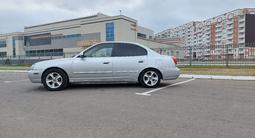 Hyundai Elantra 2002 года за 2 420 000 тг. в Павлодар