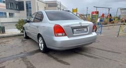 Hyundai Elantra 2002 года за 2 420 000 тг. в Павлодар – фото 5