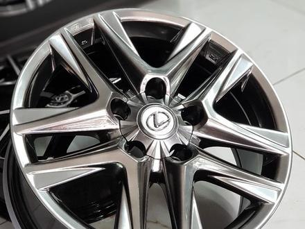 Lexus 570 Restyling за 235 000 тг. в Алматы – фото 3