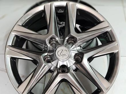 Lexus 570 Restyling за 235 000 тг. в Алматы – фото 4