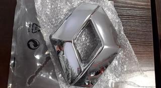 Значек эмблема передний оригинал Renault Logan 2, Renault Captur 2013> за 8 500 тг. в Алматы