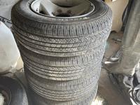 Диски с шинами на красовер! за 100 000 тг. в Кызылорда