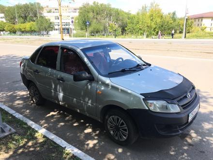 ВАЗ (Lada) 2190 (седан) 2012 года за 1 400 000 тг. в Темиртау