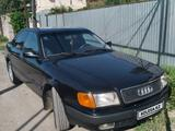 Audi 100 1992 года за 1 400 000 тг. в Алматы