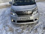 Toyota Vellfire 2011 года за 4 350 000 тг. в Нур-Султан (Астана)