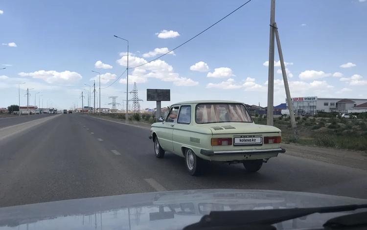 ЗАЗ 968 1985 года за 400 000 тг. в Атырау