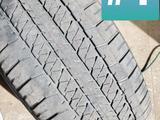 Bridgestone Dueler H/T за 155 000 тг. в Алматы