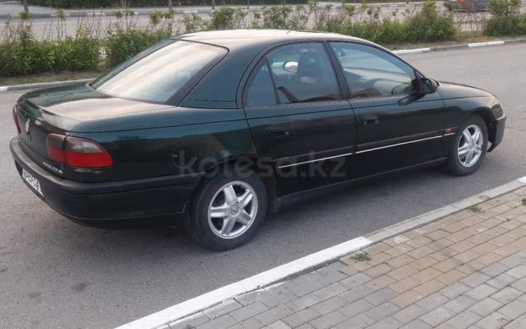 Opel Omega 1994 года за 1 200 000 тг. в Петропавловск