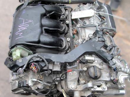 Двигатель на Lexus за 203 000 тг. в Алматы – фото 2
