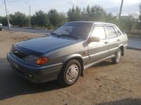 ВАЗ (Lada) 2115 (седан) 2005 года за 1 000 000 тг. в Актобе