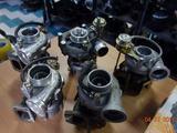 Турбина Мерседес 814 ОМ364 LA в Шымкент – фото 4