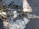 Контрактные АКПП из Японий на Mitsubishi Outlander 4b12 2.4Об Вариатор за 120 000 тг. в Алматы