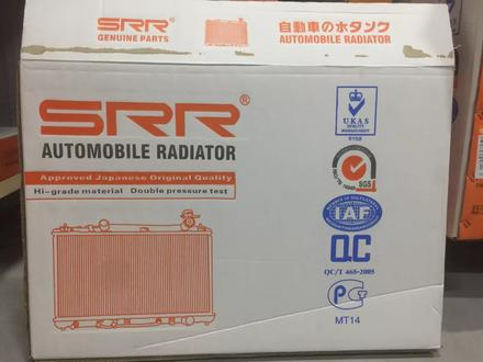Радиатор за 15 000 тг. в Алматы – фото 2