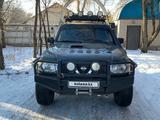 Nissan Patrol 1998 года за 5 200 000 тг. в Алматы – фото 2