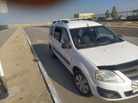 ВАЗ (Lada) Largus 2013 года за 2 300 000 тг. в Актау