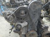 Двигатель и коробка Daewoo Espero за 170 000 тг. в Алматы – фото 2