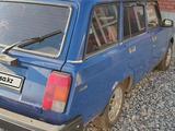 ВАЗ (Lada) 2104 2007 года за 500 000 тг. в Костанай – фото 4