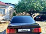 Audi 100 1991 года за 1 350 000 тг. в Шымкент – фото 4