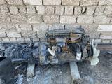 Двигатель и коробка в Актау