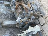 Двигатель и коробка в Актау – фото 2